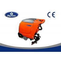 Dycon FS45A(B) Brush Assisted Floor Scrubber Dryer Machines With Flexible Wheels Manufactures
