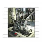 Wicking & Cupping Machine, Wick Inserting Machine Manufactures