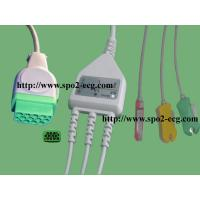 GE-MEDICAL MARQUTTE Dash PRO 3000, Dash PRO 2000_IEC, 3lead, clip&11pin,TPU Manufactures