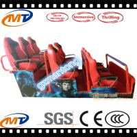 China Pefect 5D Cinema Simulator theatre
