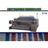 Buy cheap Multi Colored Strip Tarpaulin Making Machine Water Jet Powered 500 - 600 rpm from wholesalers