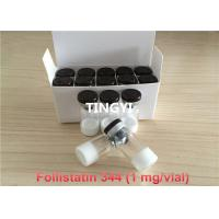 Follistatin Human Growth Hormone 1mg/vial white Peptides Follistatin 344 China Factory Direct Supply Manufactures