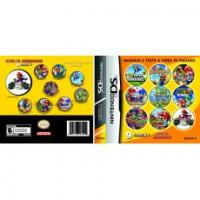 latest multi game 32G 218 games in 1 card for dsi games Manufactures