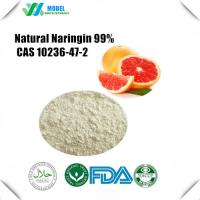 Natural Naringin 99% Grapefruit Peel Extract CAS 10236-47-2 Manufactures