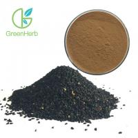 Herb Plant Extract Powder Nigella Sativa Seed Black Cumin Seed Extract Powder Manufactures