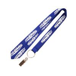 Fashion tube neck lanyard beaded lanyards tubular neck straps printed tube lanyard lowest price Manufactures