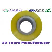 Quality 140 Mtrs BOPP adhesive tape / Packing Tapes For Bundling Items for sale