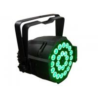 Quality Top 1 LED Par Can Lights UV 24pcs Led The Lamp 6 in 1 Stage Show Lighting for for sale