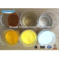 Indonesia River Water Purifying Chemical Polyaluminium Chloride 30% Spray Drying Type Manufactures