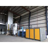 China 120Nm3/H Skid Mounted Industrial Oxygen Generator Cryogenic Gas Plant on sale