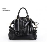 China true leather bags for women with long strap hot selling on sale