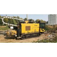 High Speed Heavy Duty Used Hdd Machine For Underground Pipe Laying Manufactures
