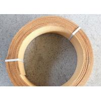 Brake Band Industrial Friction Materials Excellent Oil Resistance Manufactures