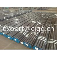 API 5CT P110 Seamless Carbon Steel Tube 60.3MM~339.7MM Manufactures