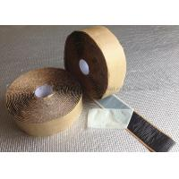 5m Length Butyl Waterproof Rubber Adhesive Tape Easy Use Butyl Mastic Tape Manufactures