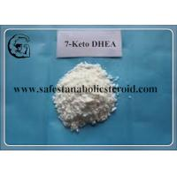 Lose Weight Raw Steroid Powders 7-Keto Acetate Dehydroepiandrosterone 1449-61-2 Manufactures