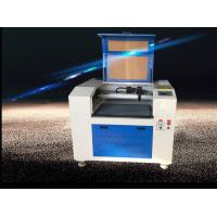 Mini high precision 60W 6040 640 Laser engraving machine ,4060 460 laser cutter for wood acrylic rubber paper Manufactures