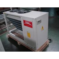 China Heat Pump Air Cooled Chiller on sale