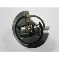 Quality Two row GCr15 / 20GrMnTi Combined Roller Bearing for Forklift and Logistic for sale