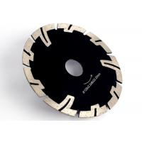 Quality 125mm Diamond Cutting Disc / Multi Purpose Circular Saw Blade Dry Cutting for sale