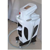 1064nm 532nm vascular removal hair removal nd yag long pulse laser Manufactures