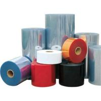 China PVC Sheets for Pharmaceutical Packing on sale