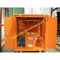 Portable Insulating Oil Purification Plant,Mobile trailer Transformer Oil purifier,filter,Degas,Dewater,remove impurity Manufactures