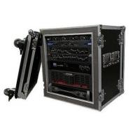 China TG 19'' Shockmount Rack Flight Cases on sale