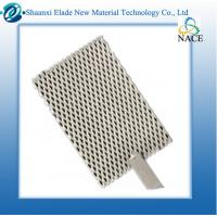 Platinized titanium anode for cathodic protection(ICCP) Manufactures