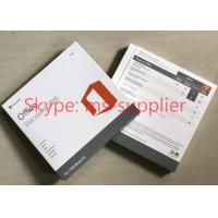 Office 2013 / 2016 Full Version , Office Standard / Pro Plus / Home&Business / Professional Software 32 / 64 bit Manufactures