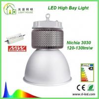 High CRI>80 Seoul 3030 Chips Commercial High Bay Power Saving 150W High Bay Manufactures