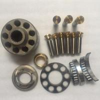 Replacement A4VG140 Rexroth Hydraulic Pump Parts With Barrel Washer Upper & Nether Manufactures