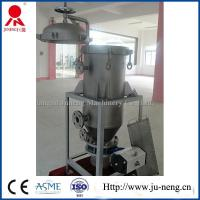 Small Vertical Pressure Leaf Filters With Automatic Valve Discharge Vibration System Manufactures