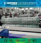 trapezoidal roof sheet machine plastic wave sheet making machine
