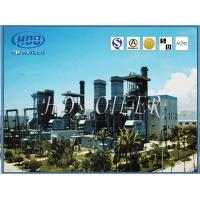 Naturally Circulated High Pressure Heat Recovery Generator For Industry Manufactures