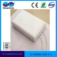 Buy cheap 800-2700MHz LTE 4G Dual Polarization Polarized MIMO Panel Antenna 7-9dBi Indoor from wholesalers