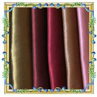 100% polyester taffeta fabric Manufactures