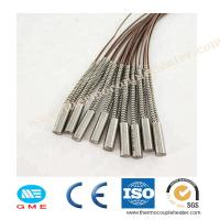Electric Insertion Cartridge Heater 220V 1000W For Packaging Machine Manufactures