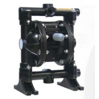 China Air Operated Diaphragm Pump , Positive Displacement Diaphragm Pump on sale