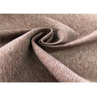 3/1 Twill Outdoor Coated Non Fade Outdoor Fabric Waterproof Eco Friendly Manufactures