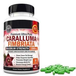 OEM Quick Herbal Slim Capsules Organic Slimming Capsule Reduce Risk Of Diabetes Manufactures