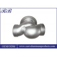 Investment Casting Stainless Steel Valve OEM Service Lost Wax Casting Manufactures