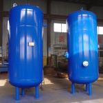 3056 * 1400 8 Bar Air Compressor Tanks , Paintball Air Tank Manufactures