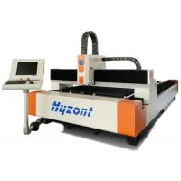 Raycus 500W Industrial CNC Laser Cutting Machine For Mechanical Equipment Manufactures