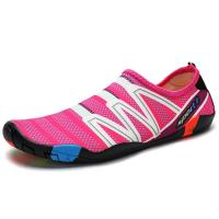 Skid Resistance Water Sport Shoes Durable Sole 2 Centimetres Heel For Beach Manufactures
