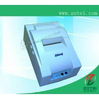 Matrix Printer: ZJ-220K, Thermal Receipt Printer Manufactures