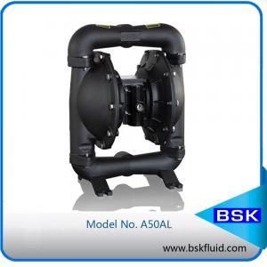 1 Inch Air Driven Double Diaphragm Pump Submersible 2 Diaphragm Pump Manufactures