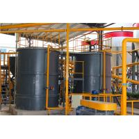 China High Output Glass Fiber Reinforced Cement Board Production Line Fire Resistant on sale