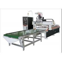 6090 User Friendly Cnc Routers For Woodworking 600x900x100mm AC220±10 Manufactures