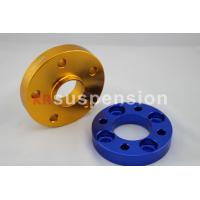 Durability Billet Custom Wheel Adapters With Hard - Anodized Corrosion Protection Manufactures